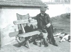 Czakó Ferenc házitanító